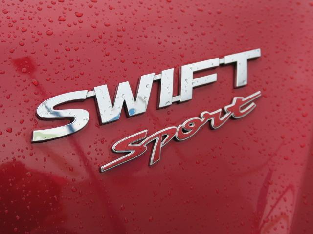 スズキ スイフトスポーツ スポーツ ZC32