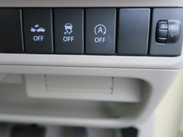 運転席側各種スイッチ類になります。