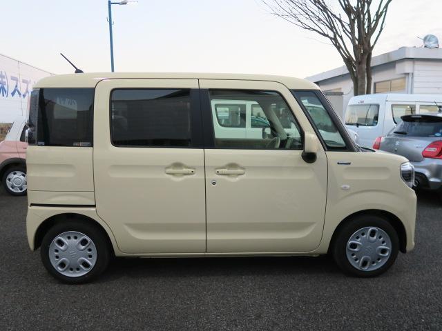 「スズキ」「スペーシア」「コンパクトカー」「神奈川県」の中古車5