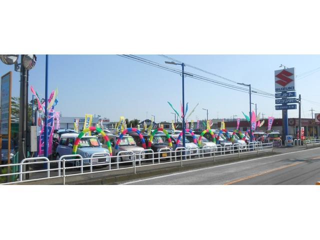 中原街道沿いに立地しており、近くには小田急線の桜ヶ丘駅もございます。