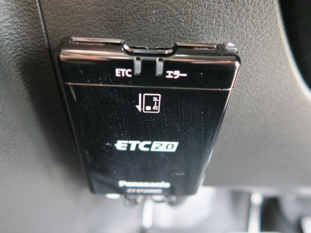 ETC2.0装備