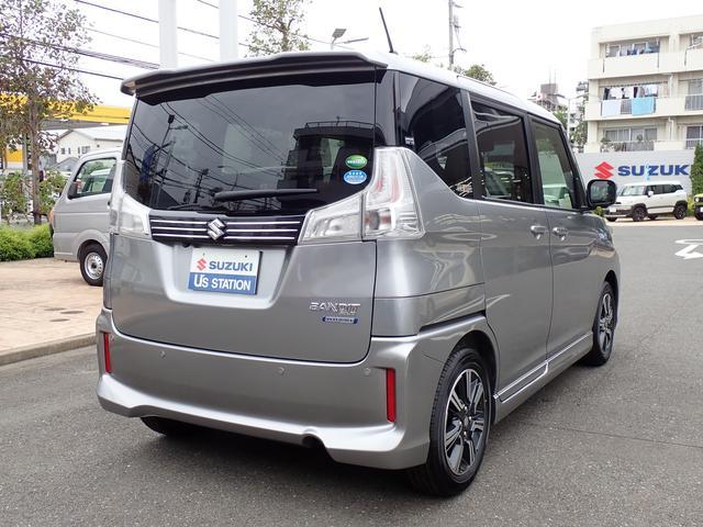 「スズキ」「ソリオバンディット」「ミニバン・ワンボックス」「神奈川県」の中古車8