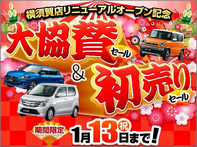 「スズキ」「イグニス」「SUV・クロカン」「神奈川県」の中古車2