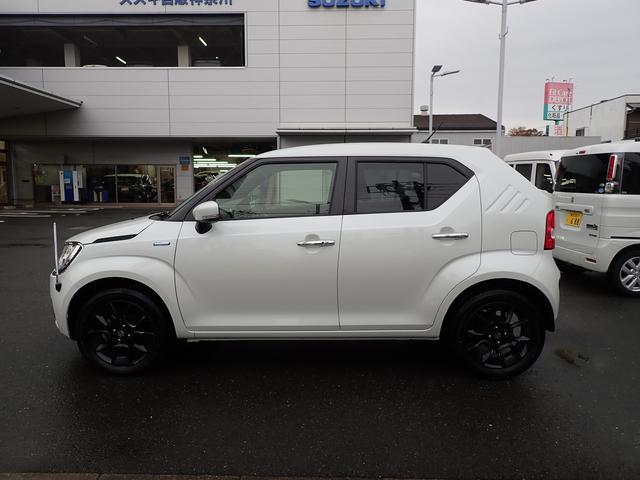 「スズキ」「イグニス」「SUV・クロカン」「神奈川県」の中古車8