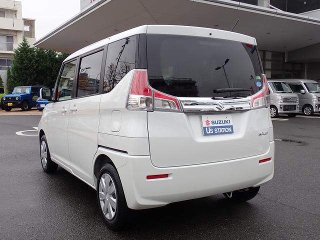 「スズキ」「ソリオ」「ミニバン・ワンボックス」「神奈川県」の中古車7