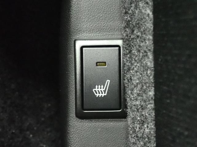 【シートヒーター】心も体も温めてくれるシートヒーター機能が付いています!寒い日でも快適に運転が出来ます♪