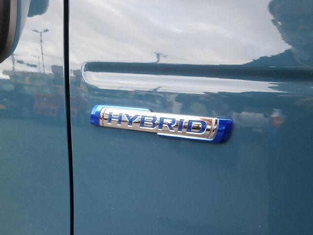 HYBRID Gターボ(3枚目)