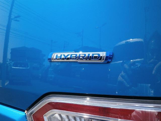 HYBRID FX 2型 デュアルセンサーブレーキサポート付(15枚目)