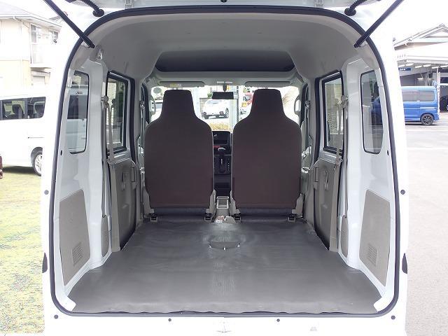 PAリミテッド リヤプライバシーガラス 3型 エアコン パワステ パワーウインド キーレスエントリー FM,AMラジオ エアバッグ リヤプライバシーガラス(20枚目)