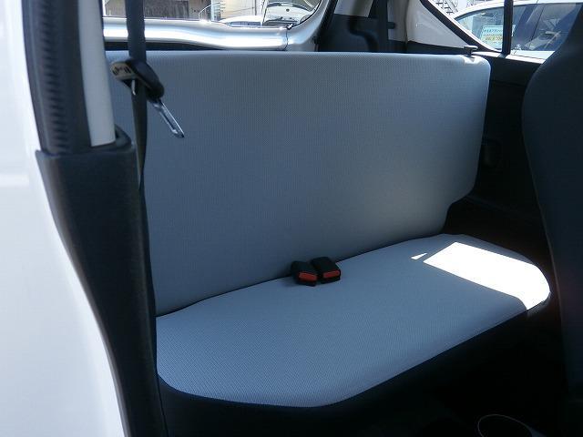 VP バンタイプ 5速オートギアシフト 運転席エアバッグ エアコン パワステ キーレスエントリー ETC車載器 6インチカーナビゲーション(8枚目)