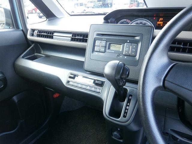 ハイブリッドFX ドラレコキャンペーン対象車! HYBRID FX 2型  デュアルセンサーブレーキサポート キーレスプッシュスタート フルオートエアコン CDステレオ インパネシフトCVT パワステ パワーウインド 運転席シートヒーター(13枚目)