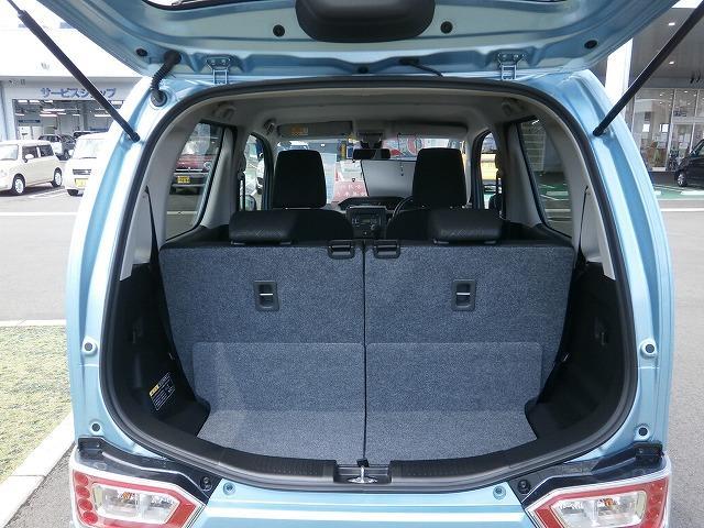 ハイブリッドFX ドラレコキャンペーン対象車! HYBRID FX 2型  デュアルセンサーブレーキサポート キーレスプッシュスタート フルオートエアコン CDステレオ インパネシフトCVT パワステ パワーウインド 運転席シートヒーター(19枚目)