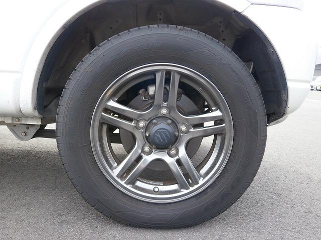 クロスアドベンチャー ダイアトーンカーナビ エアコン パワステ パワーウインド キーレスエントリー アルミホイール パートタイム4WD 4速オートマ ターボ フォグランプ 電動格納式ドアミラー(2枚目)