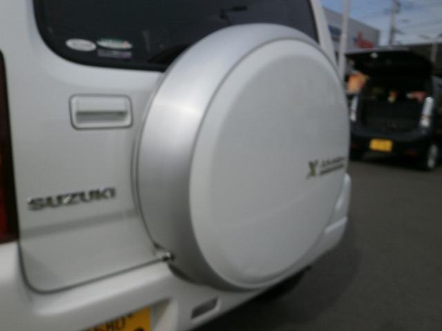 クロスアドベンチャー ダイアトーンカーナビ エアコン パワステ パワーウインド キーレスエントリー アルミホイール パートタイム4WD 4速オートマ ターボ フォグランプ 電動格納式ドアミラー(16枚目)