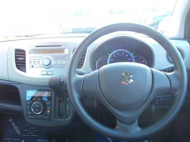 スズキ ワゴンR FX キーレスキー シートヒーター アイドリングストップ