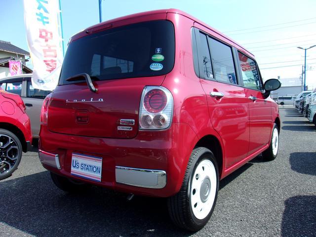 「スズキ」「アルトラパン」「軽自動車」「神奈川県」の中古車3
