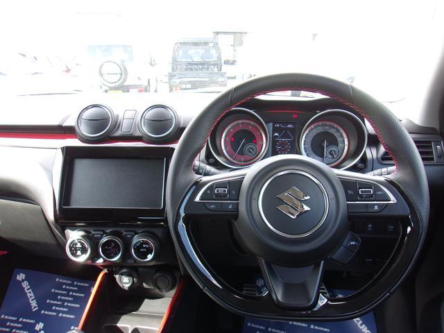 スポーツ 6速MT 衝突軽減S LED プッシュスタート(10枚目)