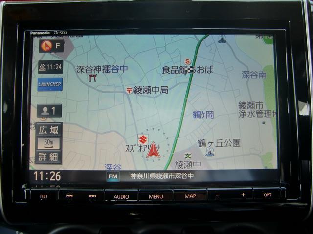 スポーツ 6速オートマ 衝突軽減S ナビ&全方位カメラ(13枚目)