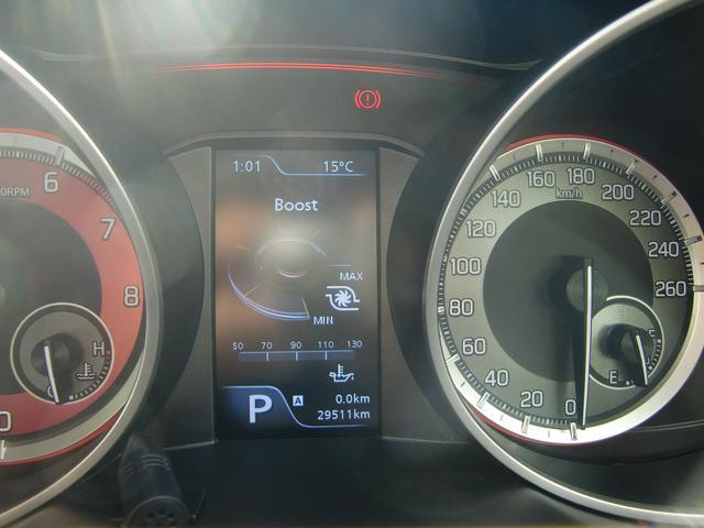 スポーツ 6速オートマ 衝突軽減S ナビ&全方位カメラ(20枚目)