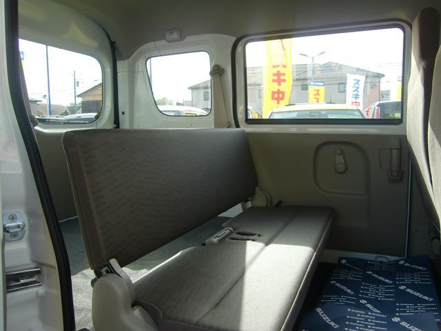 PA 3型 集中ドアロック 両側スライドドア(12枚目)