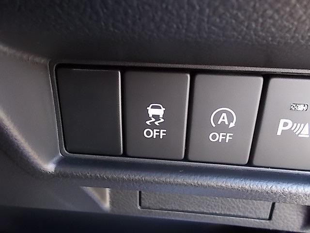 ESP(=車両走行安定補助システム)』を装備っ!タイヤのスリップや横滑りしそうな時にエンジン出力やブレーキを制御して安定走行に貢献してくれます☆