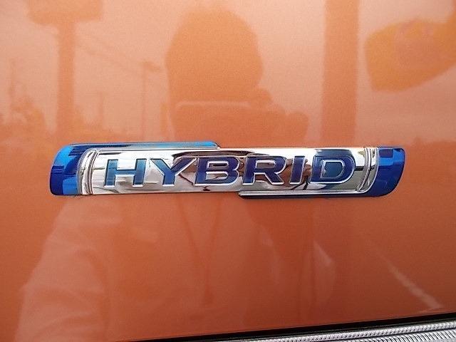 HYBRID FZ(6枚目)