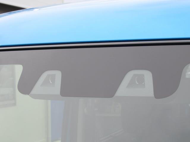 ハイブリッドX 当社指定ナビ5万円引 デュアルカメラブレーキサポート 後退時ブレーキサポート 後席両側ワンアクションパワースライドドア キーレスプッシュスタートシステム(3枚目)