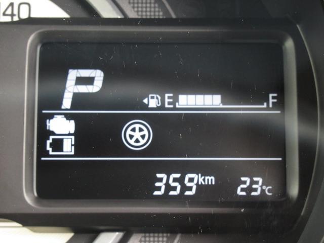 ハイブリッドX 当社指定ナビ5万円引 デュアルカメラブレーキサポート 後退時ブレーキサポート 後席両側ワンアクションパワースライドドア キーレスプッシュスタートシステム(13枚目)