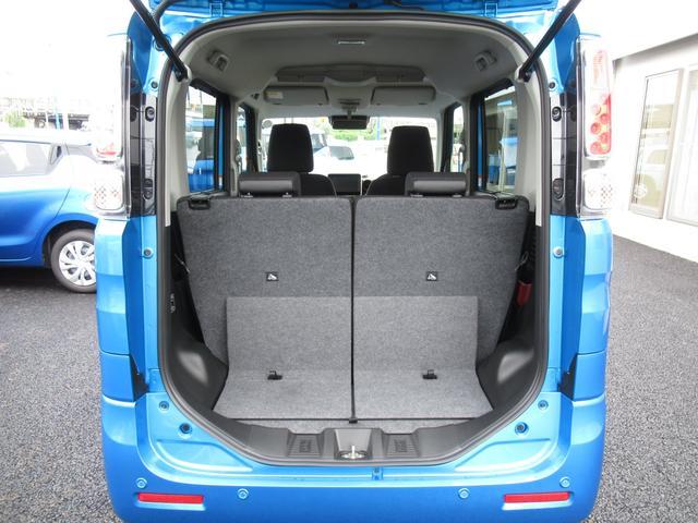 ハイブリッドX 当社指定ナビ5万円引 デュアルカメラブレーキサポート 後退時ブレーキサポート 後席両側ワンアクションパワースライドドア キーレスプッシュスタートシステム(20枚目)