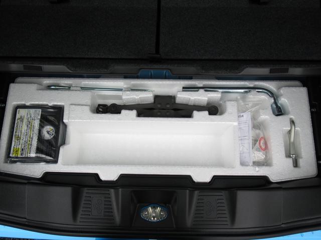 ハイブリッドX 当社指定ナビ5万円引 デュアルカメラブレーキサポート 後退時ブレーキサポート 後席両側ワンアクションパワースライドドア キーレスプッシュスタートシステム(48枚目)