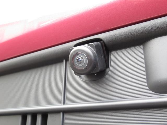 ハイブリッドX 当社指定ナビ5万円引 マイルドハイブリッド デュアルカメラブレーキサポート 後退時ブレーキサポート 全方位モニター用カメラ 後席両側ワンアクションパワースライドドア(22枚目)