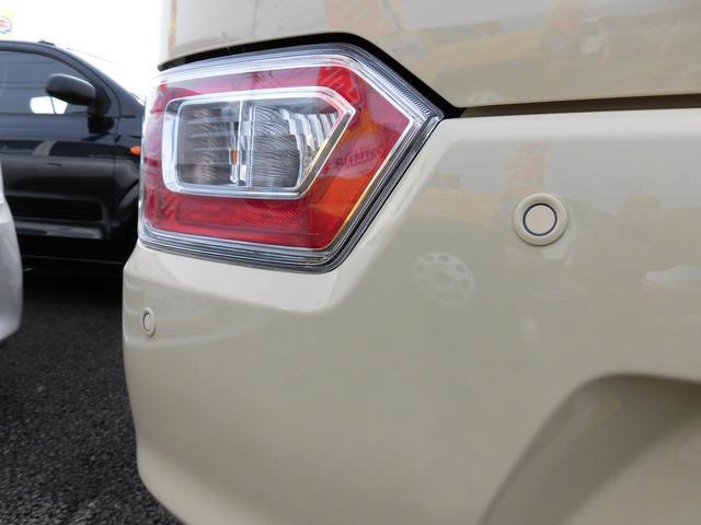 ハイブリッドFX 当社指定ナビ5万円引 マイルドハイブリッド デュアルセンサーブレーキサポート 後退時ブレーキサポート キーレスプッシュスタートシステム オートライトシステム(4枚目)