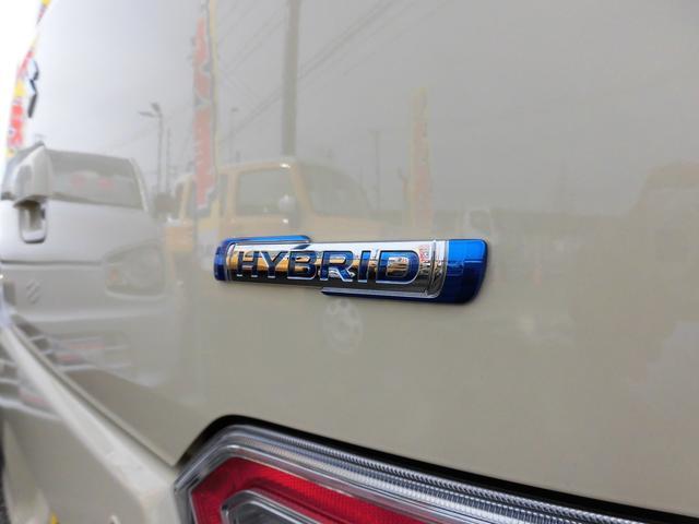 ハイブリッドFX 当社指定ナビ5万円引 マイルドハイブリッド デュアルセンサーブレーキサポート 後退時ブレーキサポート キーレスプッシュスタートシステム オートライトシステム(5枚目)