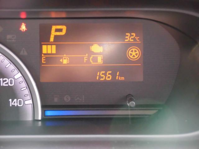ハイブリッドFX 当社指定ナビ5万円引 マイルドハイブリッド デュアルセンサーブレーキサポート 後退時ブレーキサポート キーレスプッシュスタートシステム オートライトシステム(12枚目)