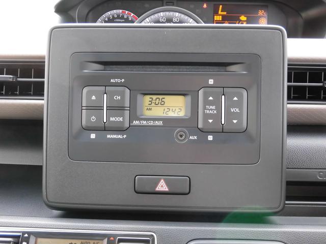 ハイブリッドFX 当社指定ナビ5万円引 マイルドハイブリッド デュアルセンサーブレーキサポート 後退時ブレーキサポート キーレスプッシュスタートシステム オートライトシステム(23枚目)