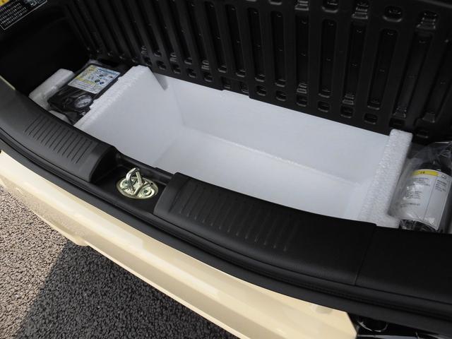 ハイブリッドFX 当社指定ナビ5万円引 マイルドハイブリッド デュアルセンサーブレーキサポート 後退時ブレーキサポート キーレスプッシュスタートシステム オートライトシステム(49枚目)