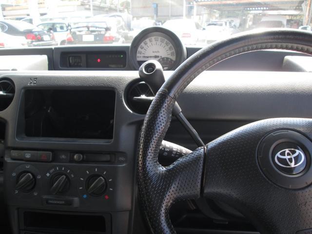 トヨタ bB Z Xバージョン ETC付き キーレス