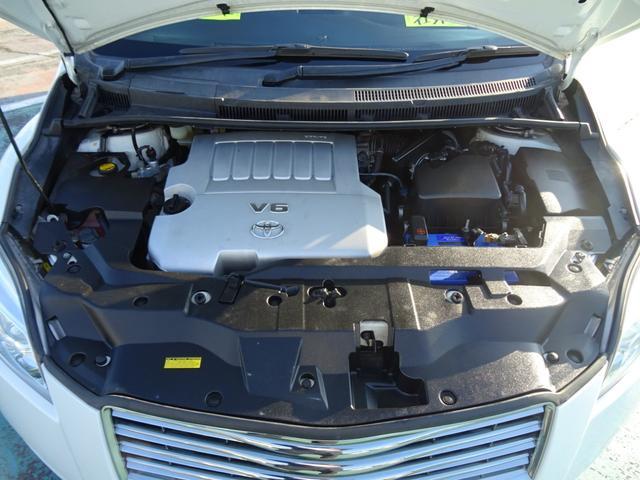 350G 純正HDDナビレオンハルト20インチAW車高調(4枚目)