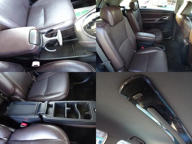350G 純正HDDナビレオンハルト20インチAW車高調(18枚目)