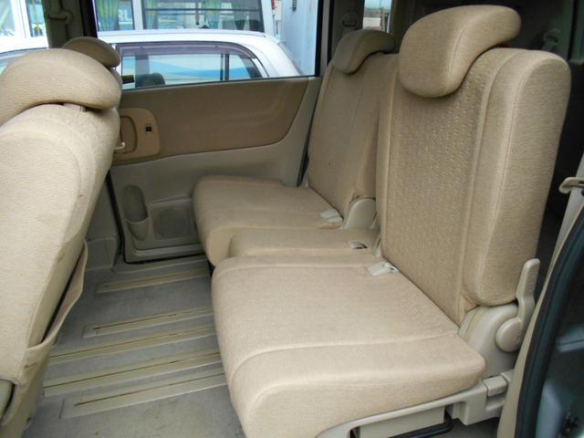 日産 セレナ 20S キーレス 社外アルミ スタッドレスタイヤ
