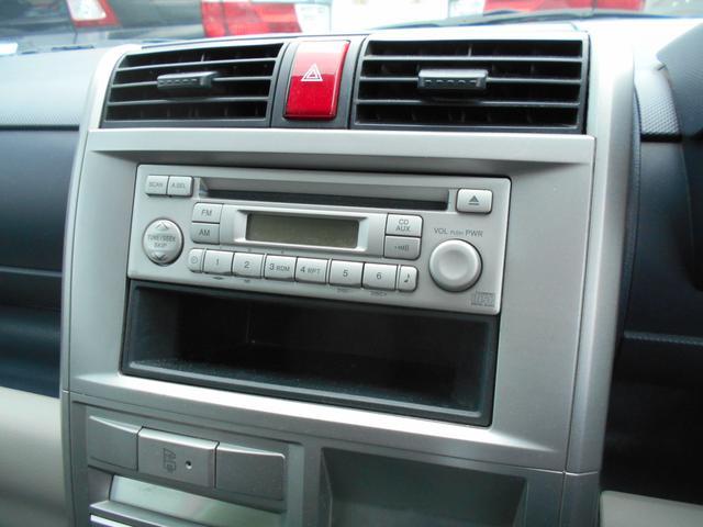 ホンダ ゼスト D 4WD 純正CD キーレス ETC