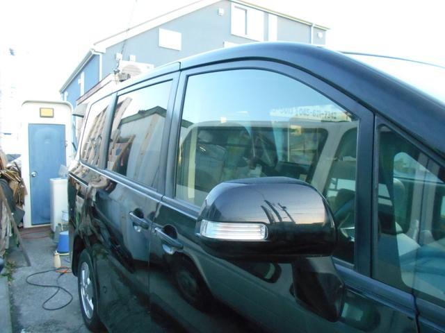 X Lエディション 衝突安全ボディ  スマートキー プッシュスタート ナビ TV 純正アルミ ウインカーミラー HID ETC タイミングチェーン車 左側パワースライドドア(17枚目)
