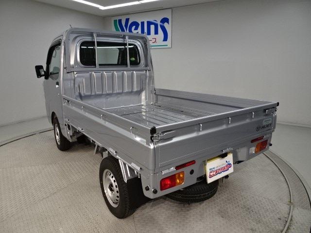 ベースグレード 4WD マニュアル車 届出済未使用車(3枚目)