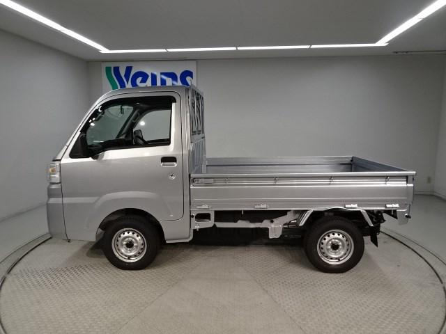 ベースグレード 4WD マニュアル車 届出済未使用車(4枚目)