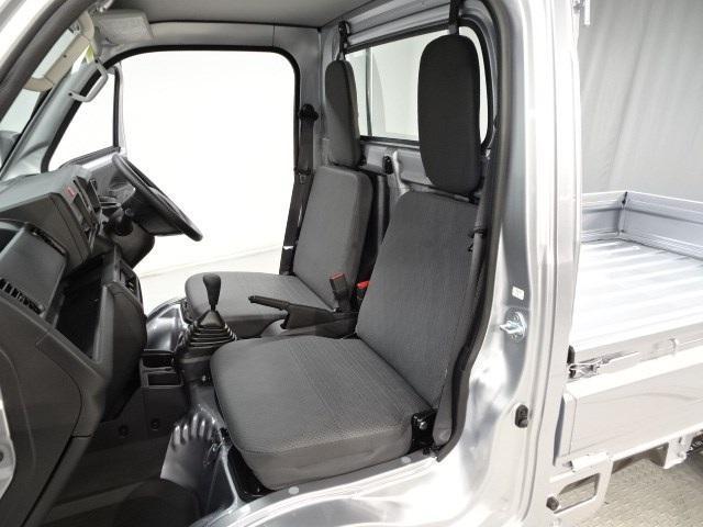 ベースグレード 4WD マニュアル車 届出済未使用車(7枚目)