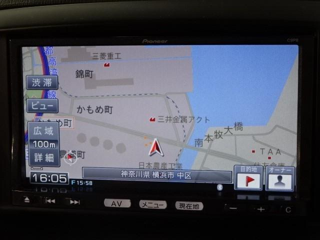 20S Lパッケージ メモリーナビ フルセグ I-STOP(13枚目)