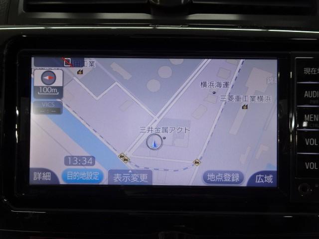 F Lパッケージ メモリーナビ ワンセグ Bモニ  TSSC(11枚目)