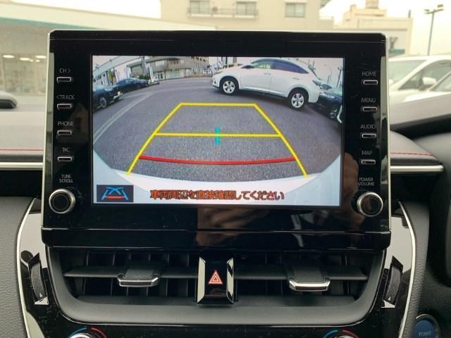 ハイブリッドG Z 登録済未使用車 衝突軽減S SDナビ バックカメラ(3枚目)