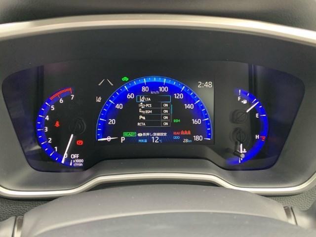 ハイブリッドG Z 登録済未使用車 衝突軽減S SDナビ バックカメラ(4枚目)