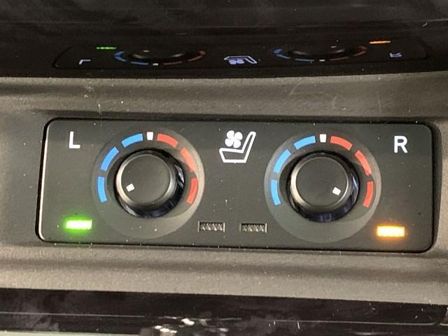 2.5S Cパッケージ 衝突軽減S 7人乗り 9インチSDナビゲーション フルセグ バックカメラ シートヒーター 両側電動スライドドア パワーバックドア LEDヘッドライト スマートキー(13枚目)